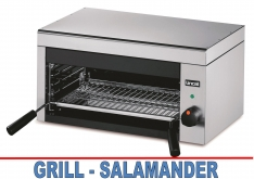 GRILL by LINCAT - K.F.Bartlett LtdCatering equipment, refrigeration & air-conditioning